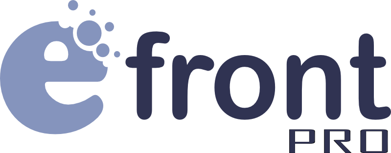 eFrontPRO