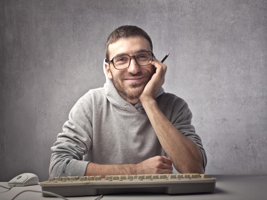 Computer-programmer