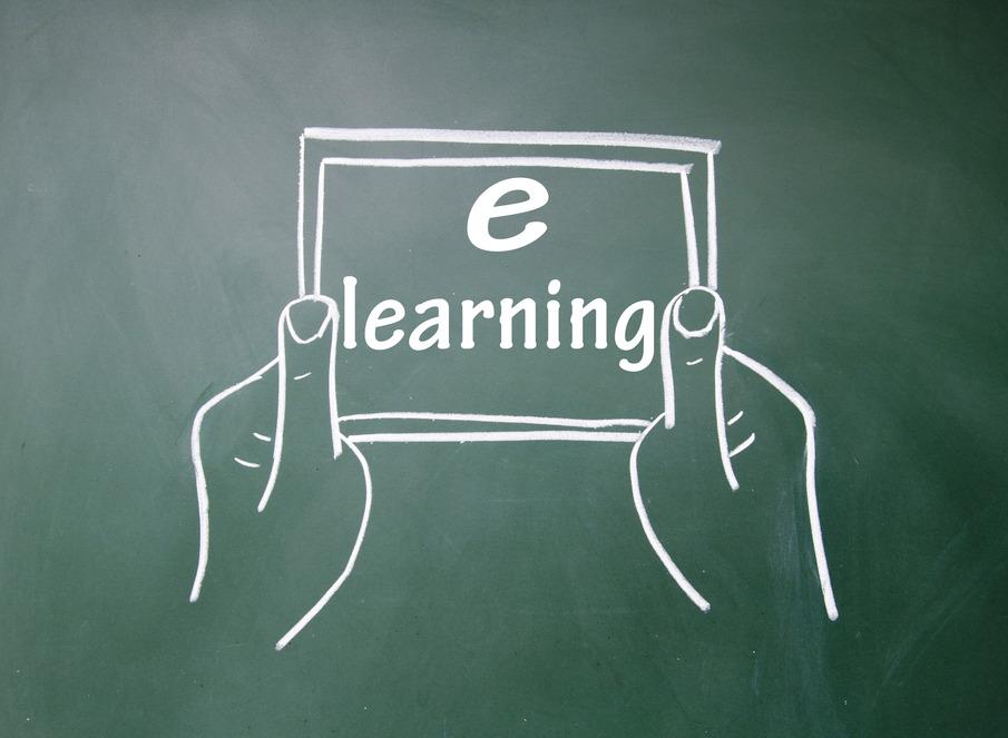 Pemanfaatan e-Learning Sekolah Di Tengah Meningkatnya Layanan Digital