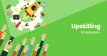 Employee Upskilling Training Program: Why and How To Build It