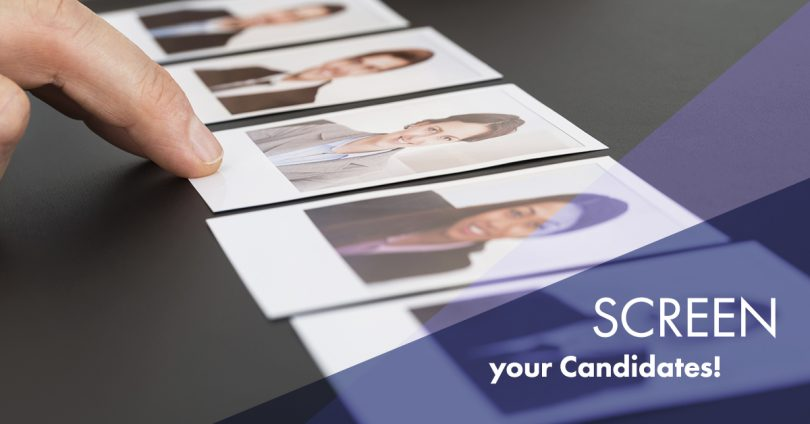 How to use your LMS for candidate screening - eFrontPro Blog