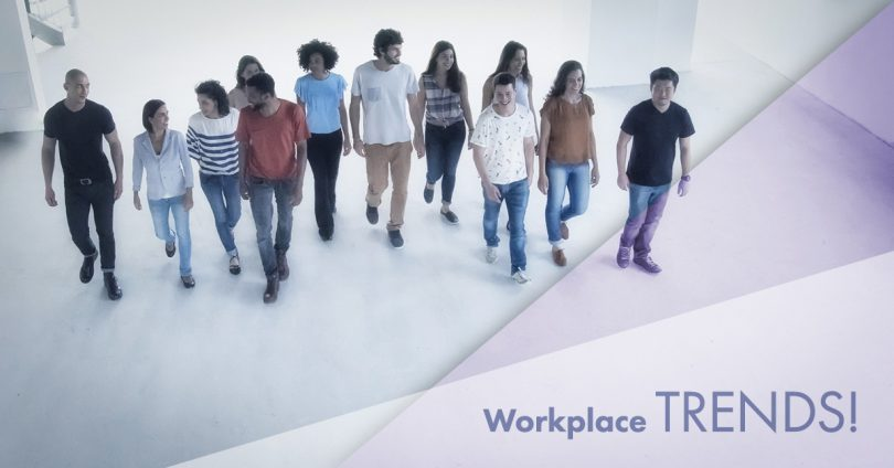 Workplace Trends 2020.The 2020 Workplace Trends That Are Expected To Dominate The