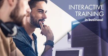 How to apply interactive technical training to business eLearning - eFront Blog