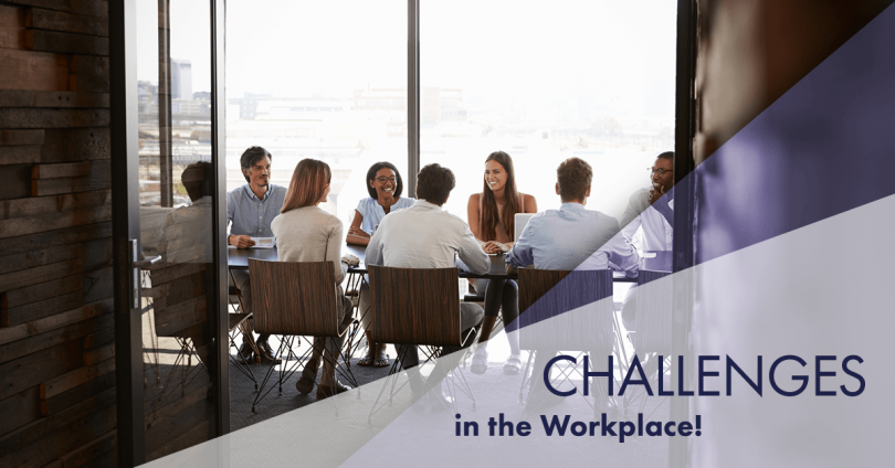 Overcome These 6 Common Business Challenges with Workplace Learning - eFront Blog
