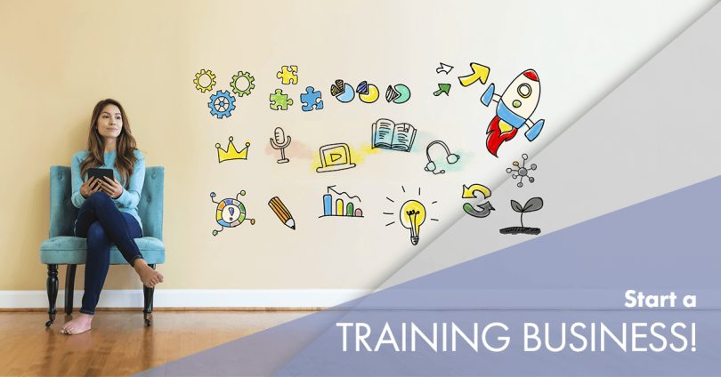 5+1 Tips On Starting A Training Business That Will Succeed - eFront Blog