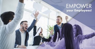 4 Ways To Empower Your Employees Through Learning - eFront Blog