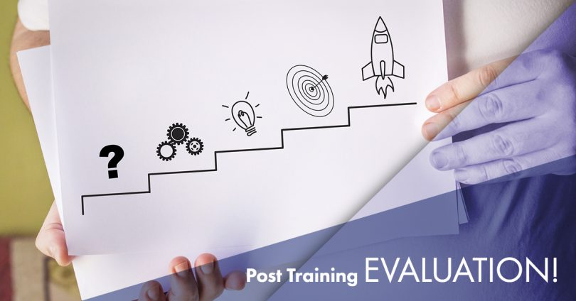 Elements To Include In Any Post Training Evaluation Questionnaire