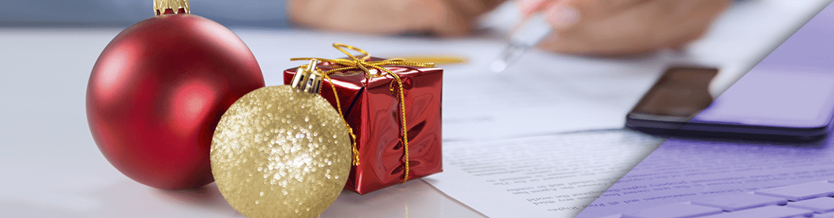 7 Christmas gifts your employees will love - eFront Blog