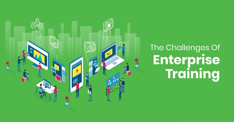 The Top Enterprise Training Challenges (And How to Get Past Them) - eFront Blog