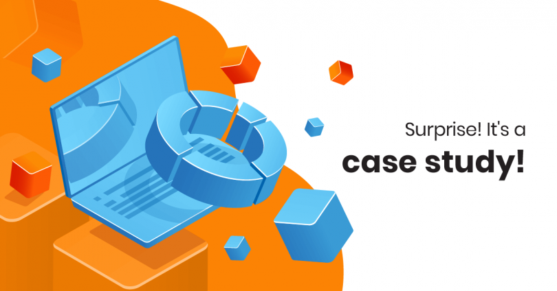 How to use case studies in online training - eFront