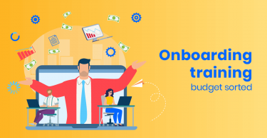 How to sort your onboarding training budget - TalentLMS blog