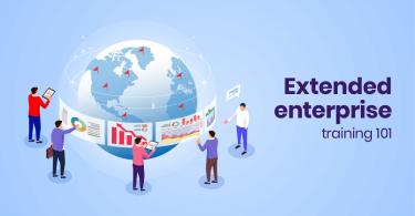 Extended enterprise training guide | eFront