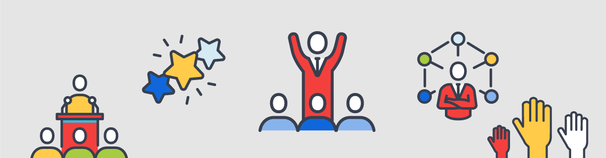 Leadership training: How to train your company's leaders