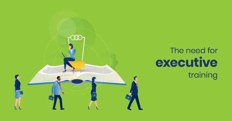 Why and how to deliver executive training
